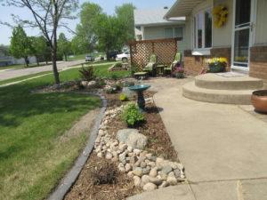 Front Yard Sanctuary